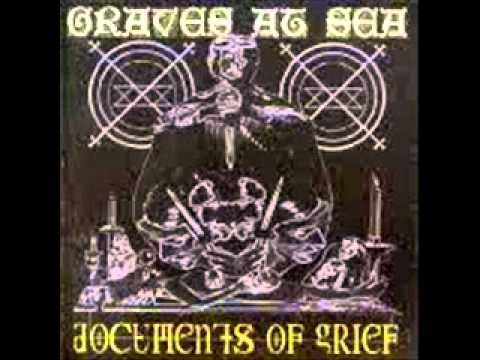 "Graves at Sea - ""Black Bile""."