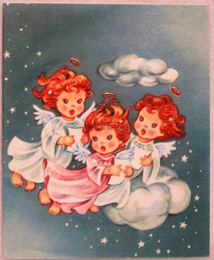 17 Best Images About Art Angels On Pinterest