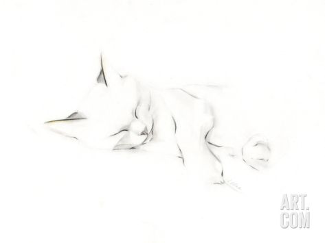Repose I Giclee Print by Kellas Campbell at Art.co.uk