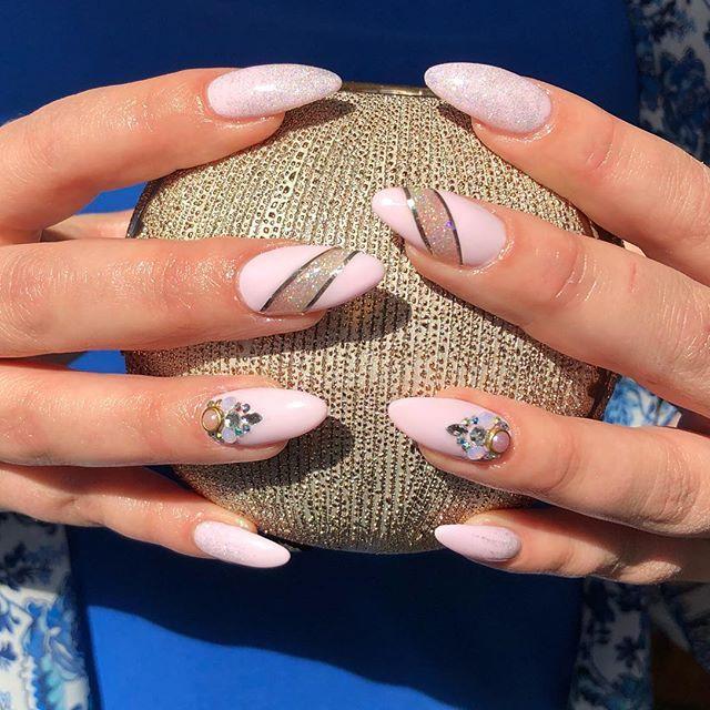 Simple Nail Art Designs By Hand Nail Art Photos Creative Nail Art All Nail Designs Nail Paint And Na Nail Art Photos Simple Nail Art Designs Easy Nail Art