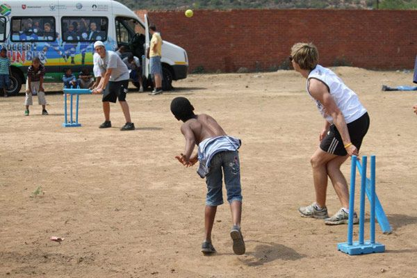 7 volunteer projects in South Africa