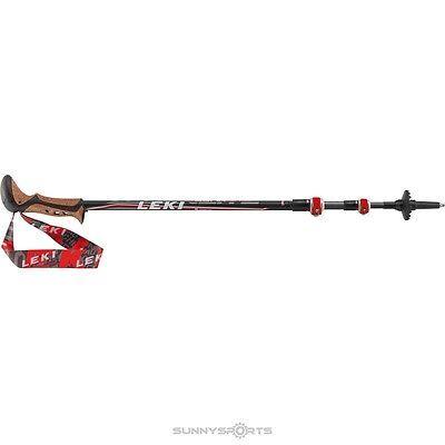 LEKI Corklite SpeedLock Poles (pair)