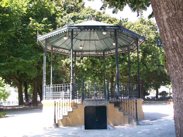 Porto - S. Lázaro - em grande plano