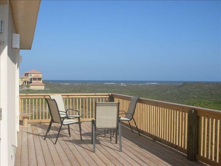 255257 luxury beach house on mustang island