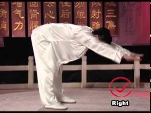 Секреты долголетия - гимнастика Цигун (Тайны Времени: цыгун - секреты долголетия) - YouTube