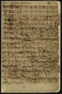 Johann Sebastian Bach Mass in B minor - Wikipedia, the free encyclopedia