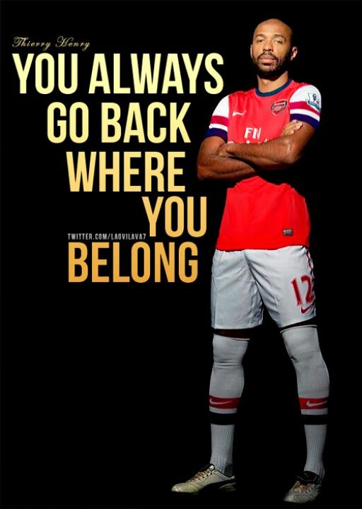 The Legend #Arsenal