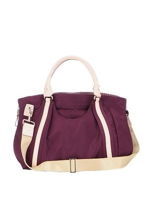 62% OFF Danzo Diaper Hobo Bag (Plum)