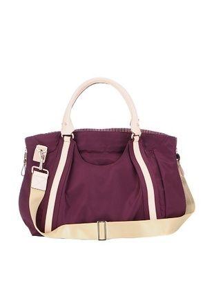 62% OFF Danzo Diaper Hobo Bag (Plum)