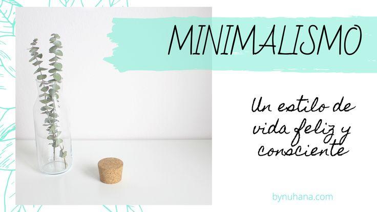 Qué es ser minimalista y Cómo empezar una vida minimalista | Nu-hana Place Cards, Give It To Me, Place Card Holders, Life, Instagram, Home Decor, Tela, Molde, Messages