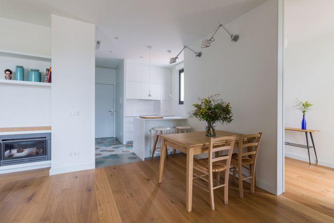 nook architects | Flatmate
