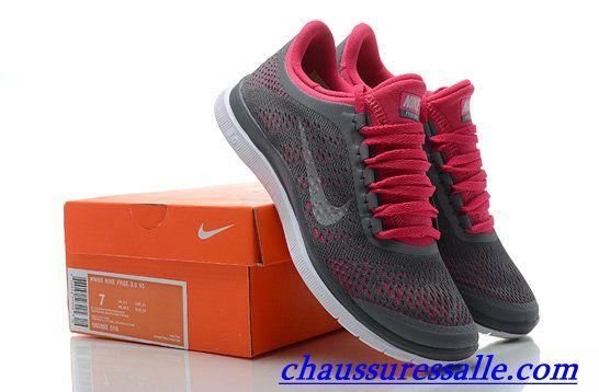 Vendre Pas Cher Chaussures Nike Free 3.0V5 Femme F0011 En Ligne.