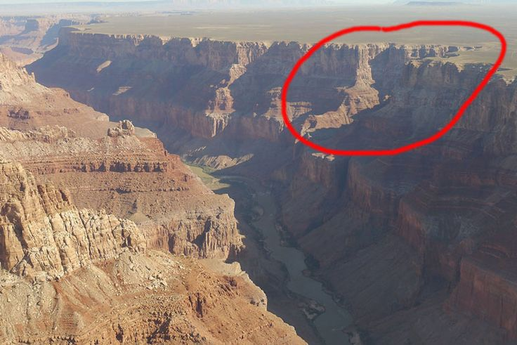Christian Tours Of The Grand Canyon