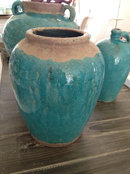 Accessoires Woonkamer Turquoise_210259 > Wibma.com = Ontwerp ...