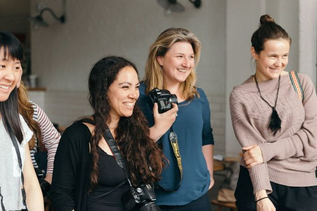 Cook Your Dream: London Food & Lifestyle Photography Workshop in ...
