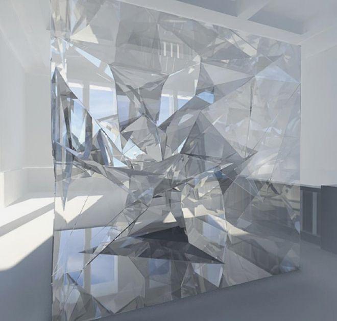 Inside / Outside Tree, by Sou Fujimoto Architects - Creative Journal #art #geometric #design @codeplusform