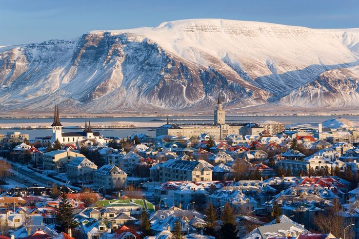Unforgettable Bucket List Trips You Can Do On A Budget,  Reykjavik, Iceland   Insider Tip: If you want to see the Northern Lights, head to Iceland between mid-September and April, when there are fully dark nights. Travel site Northern Lights Iceland notes that it's hard to know when the Aurora Borealis will appear, but you can attempt to predict their appearance by factoring in time of year and weather. It is recommended that you leave the main city for the best views.