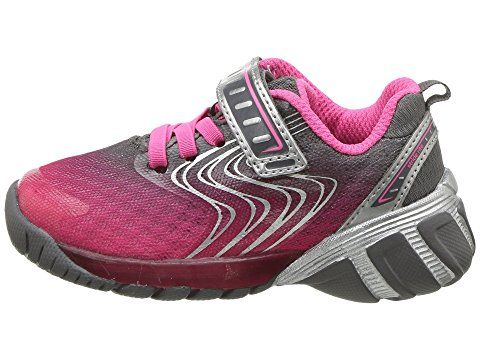 Geox J Shuttle C, Sneakers Basses Fille, Rose (Pink/Silver), 29 EU