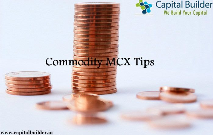 #commoditytipsprovider, CapitalBuilder is providing the free commodity tips, gold tips, mcx tips, silver tips, crude oil. live market news, investment advice & accurate commodity tips provider.
