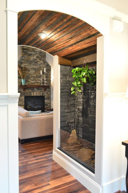 Old House Foyer : House crashing the whole show rustic wood old houses