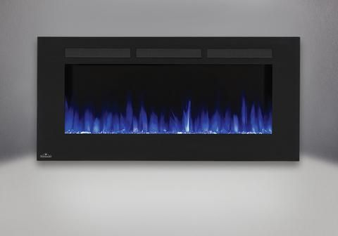 "Napoleon Allure 50 NEFL50FH 50"" Wall Hanging Electric Fireplace"