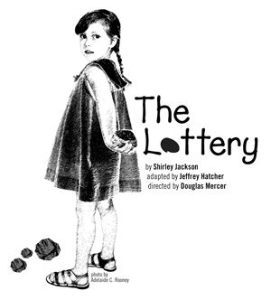 'The Lottery' de Shirley Jackson