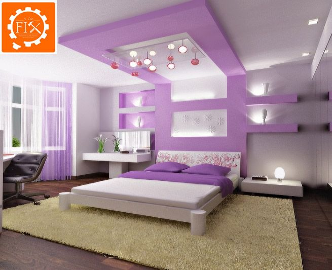 The largest collection of interior design and decorating ideas. We make your home more beautiful with our interior designer.