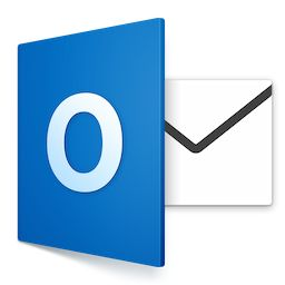 Outlook 15.32  Messaging client for the Microsoft Exchange Server.