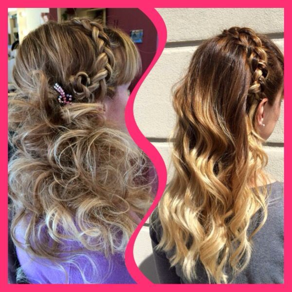 #hairstyle #hair  #braid #treccia