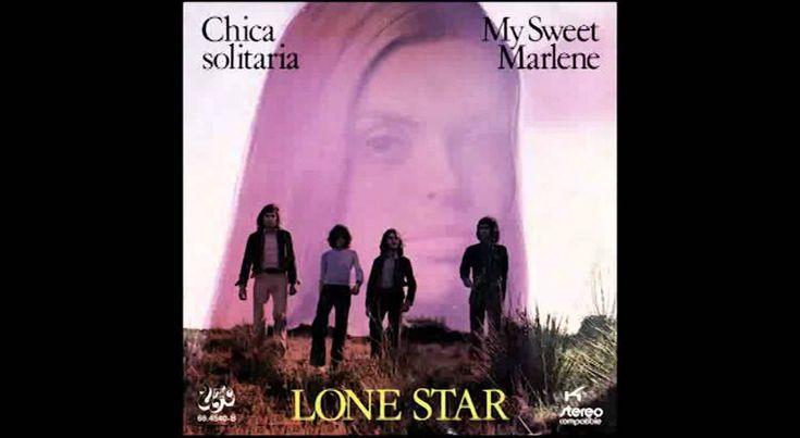 Lone Star - 1. Chica Solitaria