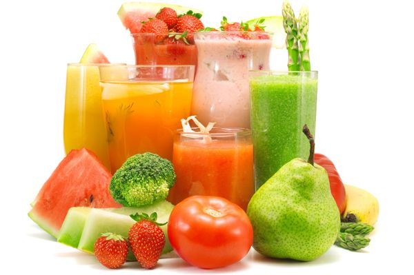 Alimentos para desintoxicar y mantener sano el hígado.