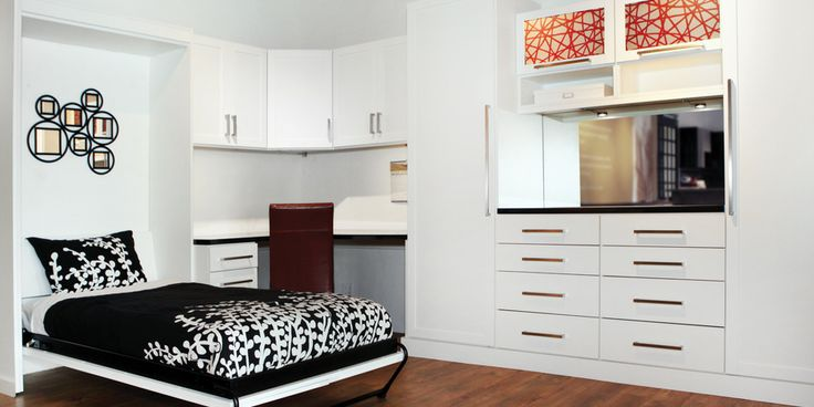 36 Best Images About Murphy Bed Designs And Ideas On
