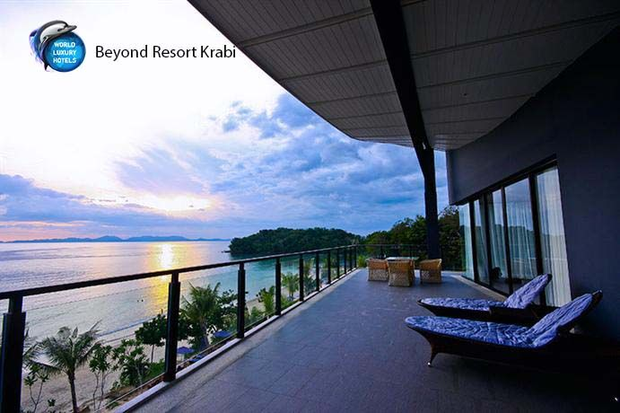 Beyond Resort Krabi  #Hotel #Resort #Krabi