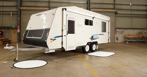 COROMAL FAMILY SERIES F616S RV Towing Caravans Specification