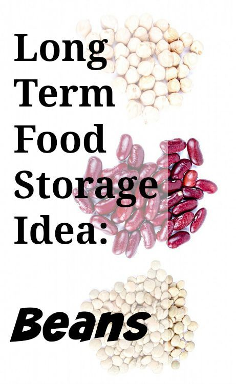 Do you have a long-term food store for your family? Long-term food storage is one of the easiest ways to prepare for any kind of emergency, such as a bug-out, weather emergency, or even for weeks when you may not be able to get to the grocery store – such as during a long illness …