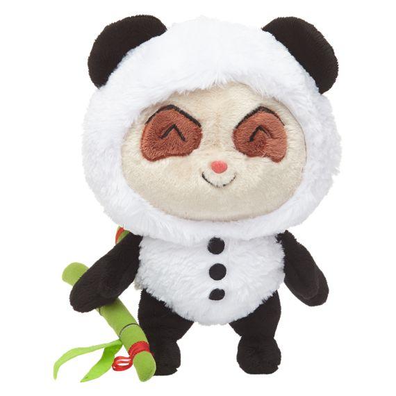 Riot Games Merch   Panda Teemo Plush - Plush - Collectibles