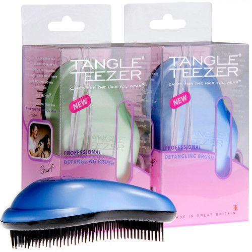 Tangle Teezer Utredningsborste