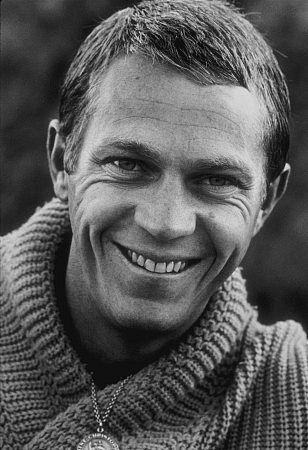 Steve McQueen on IMDb