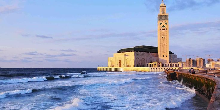 Morocco Imperial cities and Sahara Desert tour - 9 days Imperial cities and Sahara Desert tour from Casablanca