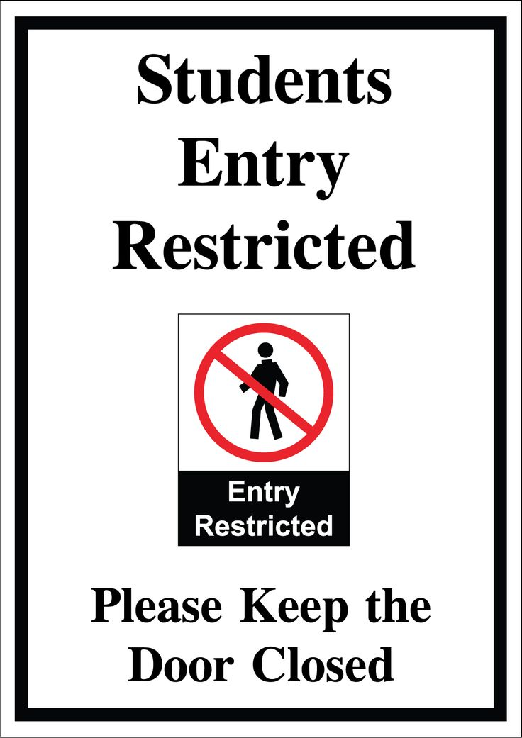 Students Entry Restricted Poster Design Template Best for office, drinking areas, clubs and more...  #Arts, #Auto, #Business, #Communication, #Construction, #Consulting, #Design, #Education, #Entertainment, #Environment, #Hosting, #Hotels, #Health, #Industry, #Legal, #Manufacturing, #Non_Profit, #Photography, #Retail, #Science, #Security, #Services, #Sports, #Transport, #Travel, #Technology, #seddni, #seddnidesigns  Follow Us on Instagram: www.instagram.com/seddnidesigns/
