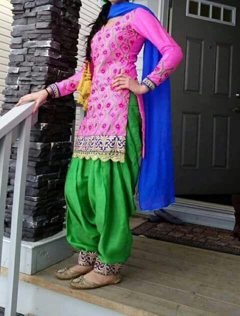 Beautiful suit | Punjabi suit | Pinterest | Suits and Beautiful