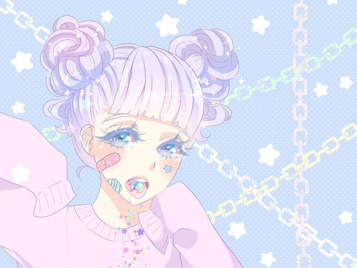 256 Best Gothic Anime Images On Pinterest