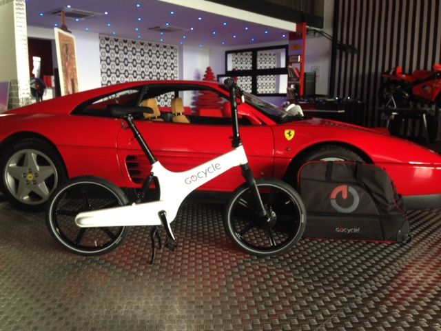 Now on our blog the most exclusive electric bike of the market. Will RRM Ibiza have it this summer? http://blog.rrmibiza.com/gocycle/