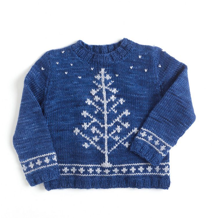 Best-selling knitting author Sue Stratford has designed twelve fantastic Christmas sweaters - six for adults and six for children - in this fun and festive book. One basic sweater pattern is provided in eight different sizes - four for adults and four for