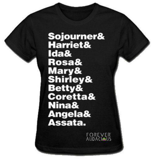 Wear Your Pride - Stay Woke: 42 Unapologetically Black Tees and Sweatshirts