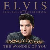 Wonder of You: Elvis Presley with the Royal Philharmonic Orchestra [LP] - Vinyl