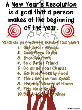 What a better way to talk about the new year than to let your what a better way to talk about the new year than to let your students make thei happy new year pinterest friendly letter students and writing skills spiritdancerdesigns Gallery