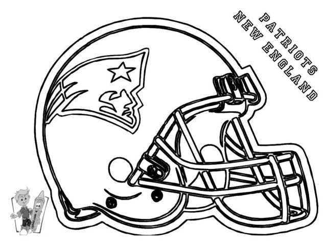 21 Awesome Image Of Football Coloring Pages Entitlementtrap Com Football Coloring Pages Sports Coloring Pages Nfl Football Helmets