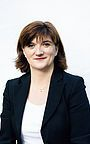 Fantastic News!  Rt Hon Nicky Morgan MP for Loughborough has endorsed Catch A Thief #security #loughborough #catchathief #crime #prevention