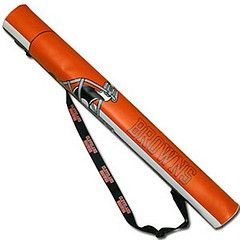 NFL Browns Insulated Six Can Shaft Cooler.  Buy it @ ReadyGolf.com